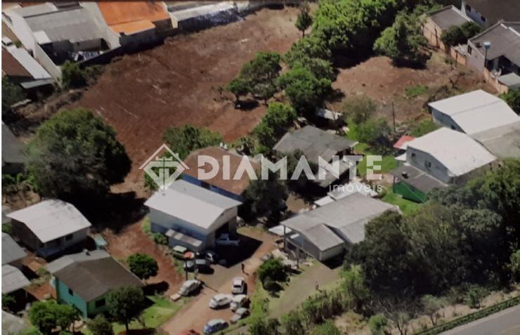 Excelente Terreno Próximo da Marel com 4.100 m² Ao Lado da Rodovia