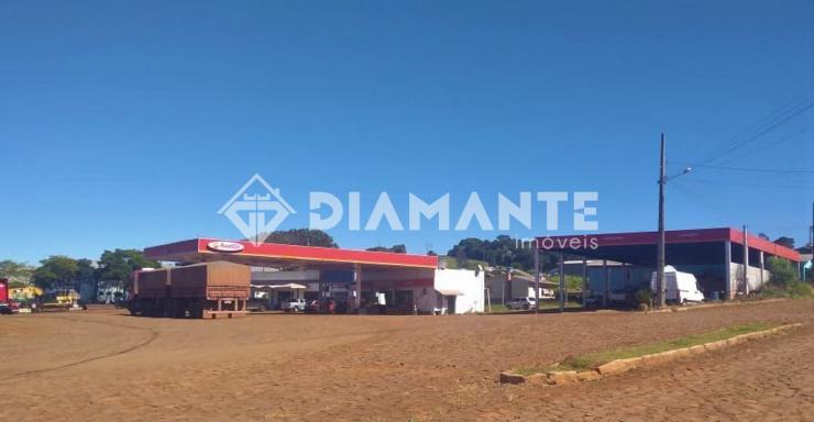 Venda Posto de Combustível em São Lourenço - SC, Ótimo Investimento e Renda