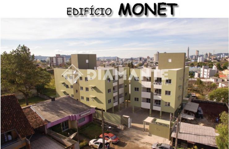 EDIFÍCIO MONET, Bairro Nossa Senhora Aparecida, Ótimo Investimento!
