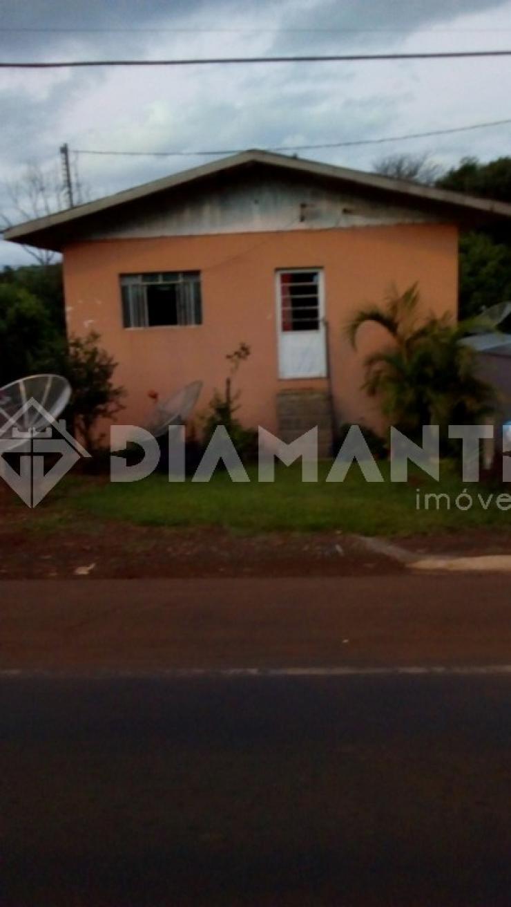 Terreno com Casa em Alvenaria em Localização Privilegiada, Av da Gralha Azul!