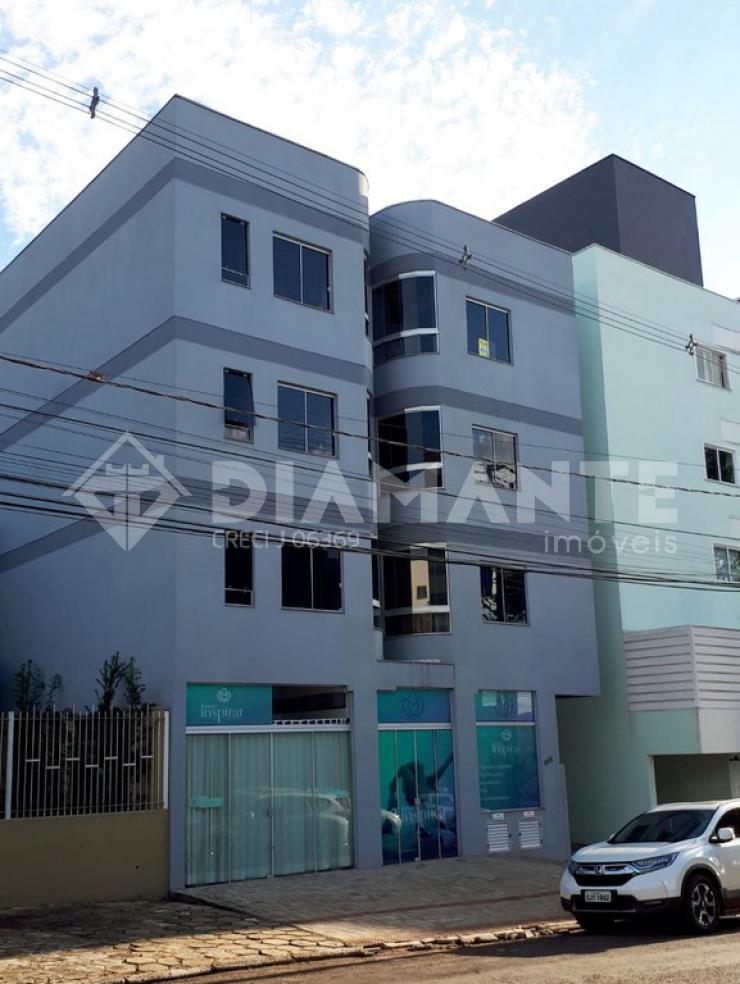 EDIFÍCIO Á VENDA, REGIÃO CENTRAL PROX. A UNIOESTE, + de R$ 7,5 mil em aluguel.