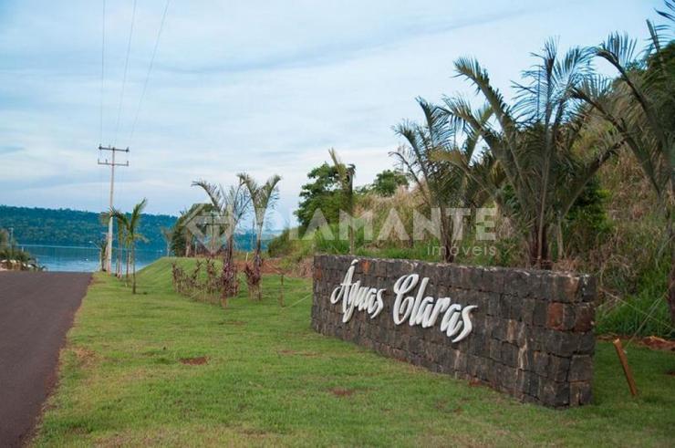 Terreno no Condomínio Águas Claras, Localizado no Alagado de São Jorge D´Oeste