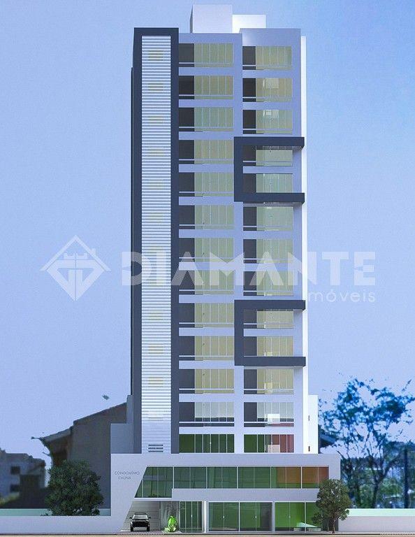 LANÇAMENTO Condomínio Itaúna, próximo ao Centro e Faculdades 1 Suite + 1 Quarto
