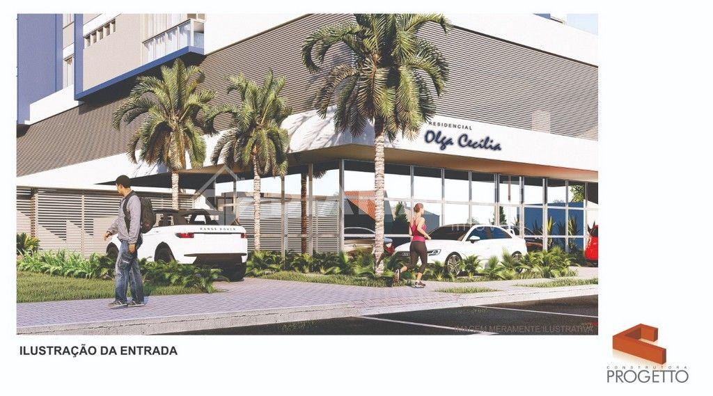 Sala Comercial no Ed. Olga Cecilia, Fase Inicial de Construção, Parcelado Direto