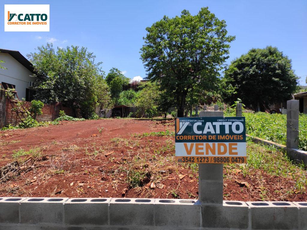 Lote de 484 m² (11X44)  próx. Auto Peças Dal Molin em S.I.O-PR
