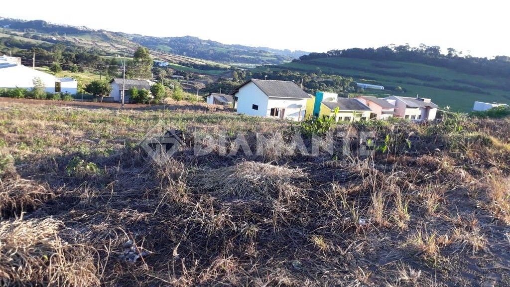 Terreno de Esquina á Venda no Loteamento Guerra, Plano, Bem Localizado!!!