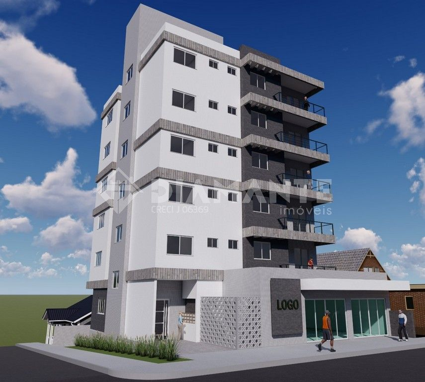 Edifício Comercial e Residencial Liberdade Une Conforto e Modernidade!