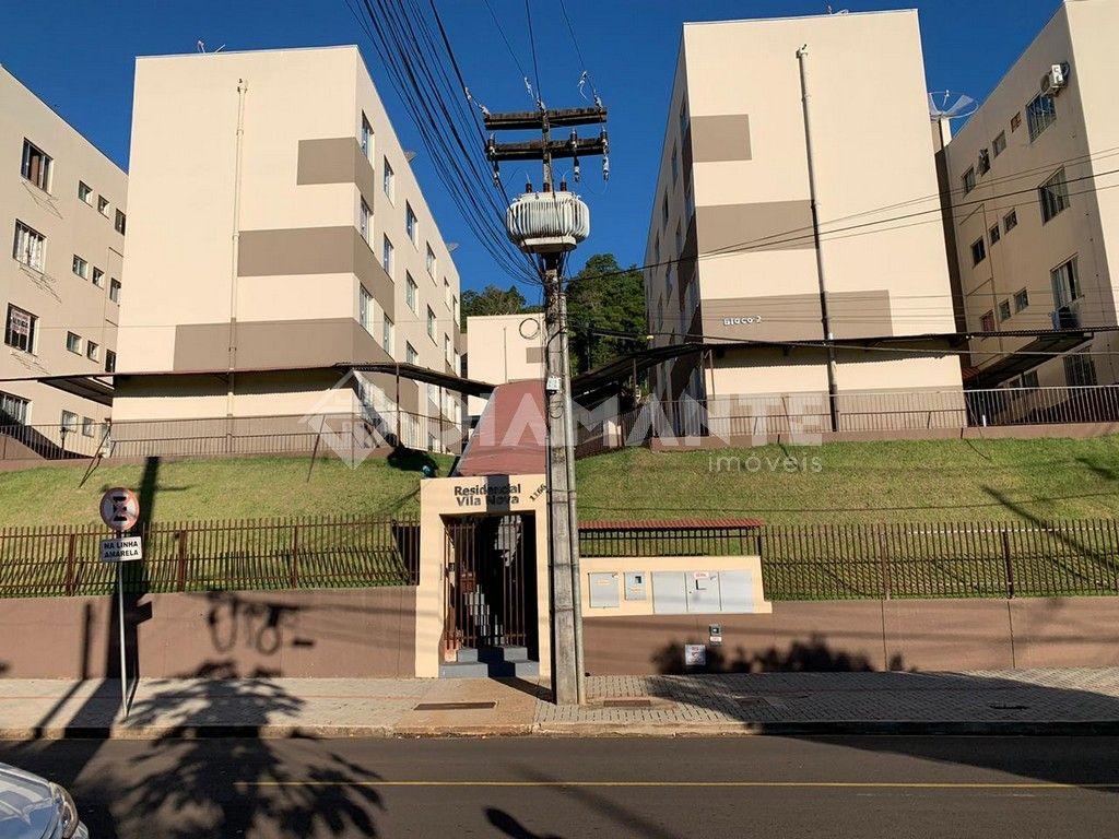 Ap Resid. Vila Nova, atrás da Unioeste, 3 Qts, 59,58m², cozi. planejada, 2 vagas