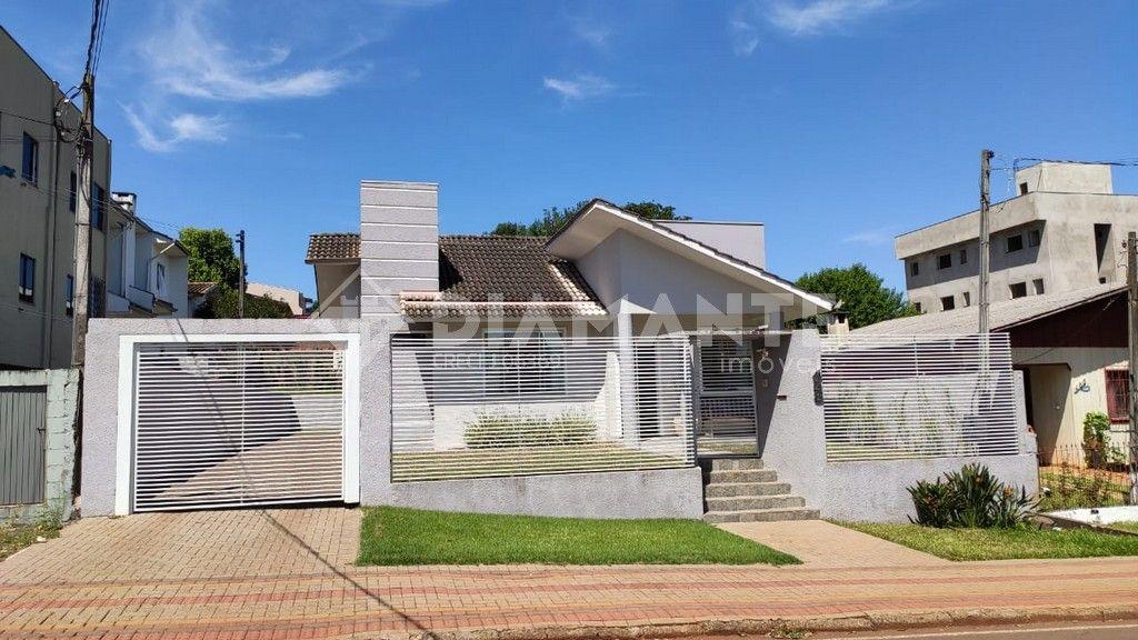Casa Moderna de Alto Padrão, Une Conforto e Qualidade de Vida em Um Só Lugar !!!