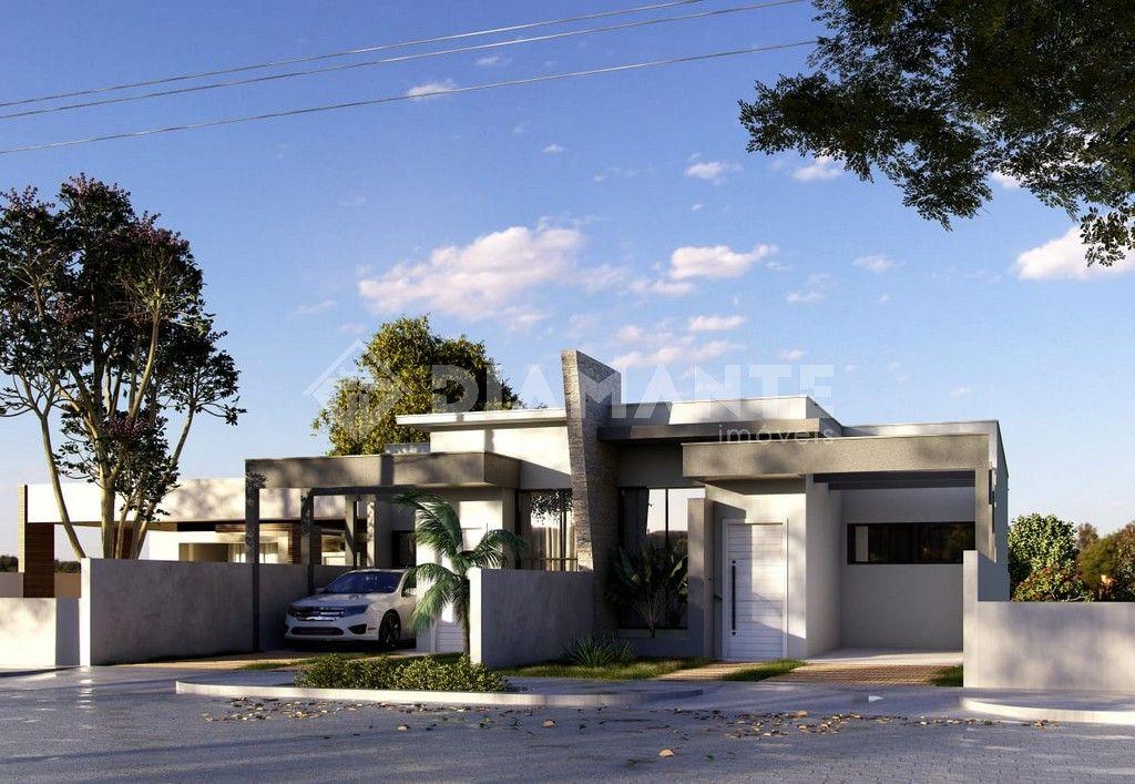 Oportunidade! Casa com Projeto e Acabamento Sofisticado no Loteamento Corso!!!
