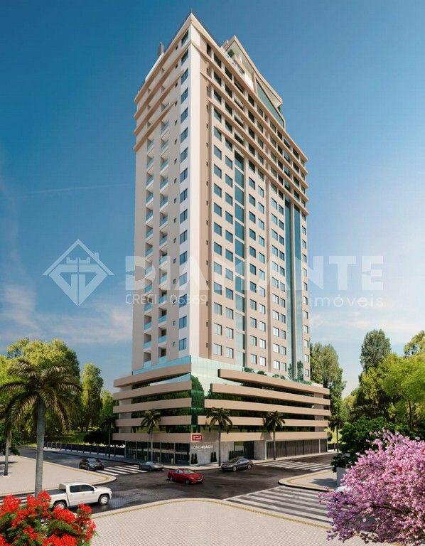 Edifício Long Beach ! Uma Nova Tendência para Morar e Investir, Em Itapema- SC!