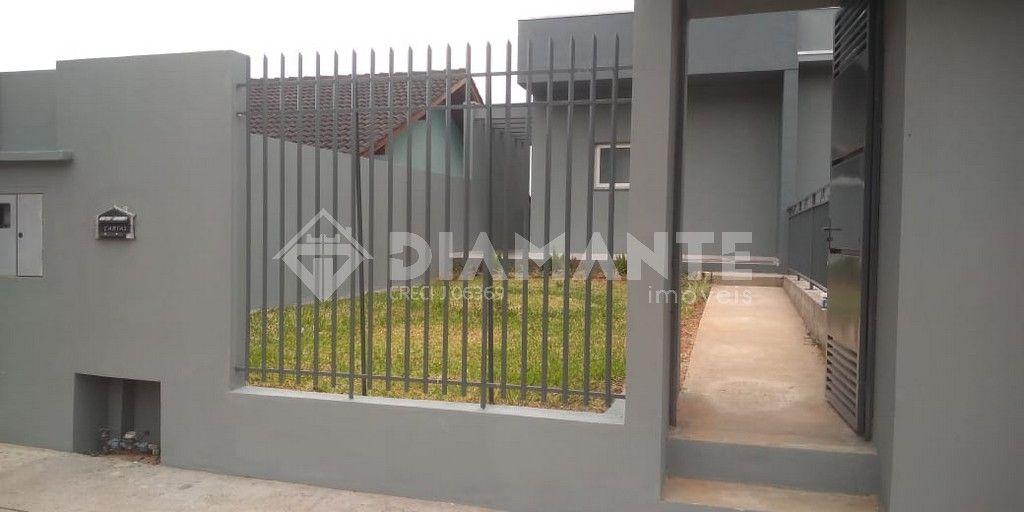 Linda Casa na Cidade de Estancia Velha-RS, Aceita Permuta em Francisco Beltrão!