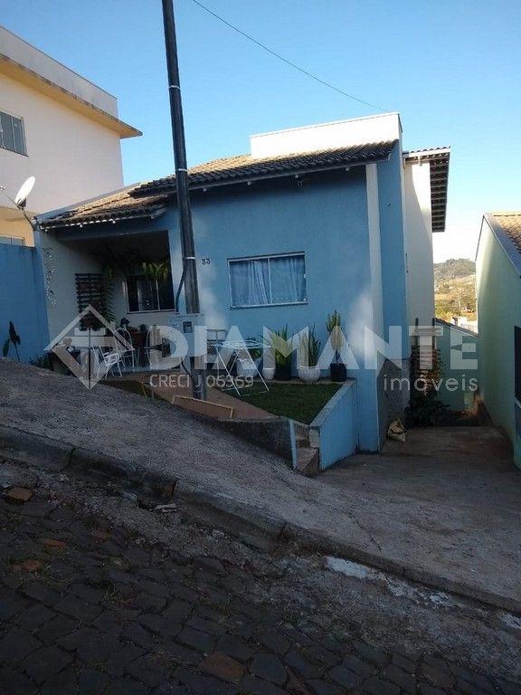 Oportunidade! Casa Próxima Nova Rodoviária por Apenas R$170.000,00! Aproveita