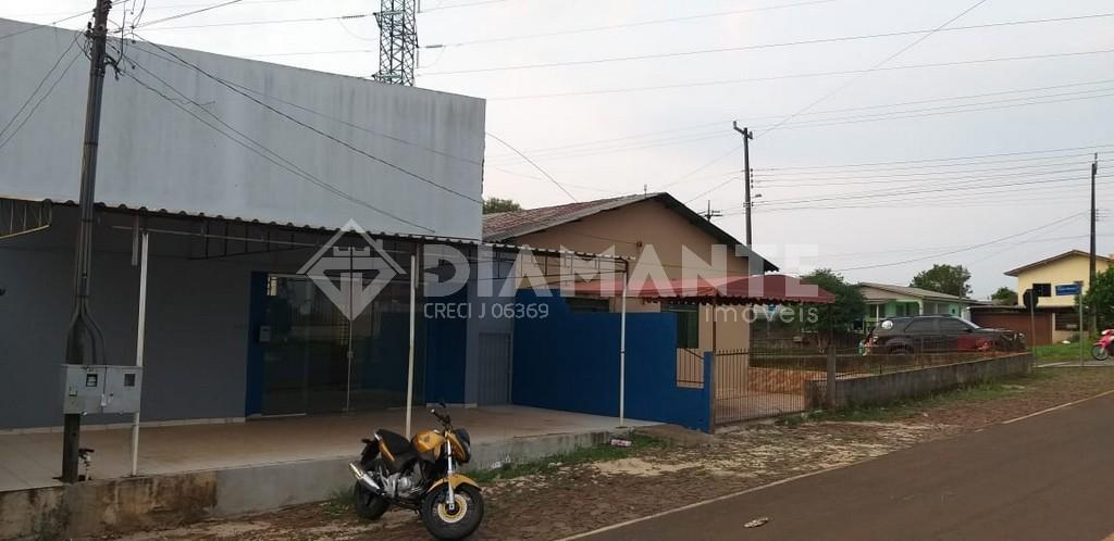 Casa e Sala Comercial, Boa Opção de Investimento e Renda