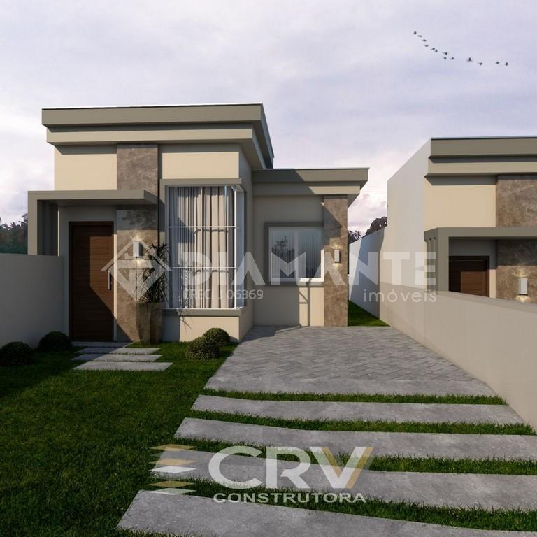 Vem Adquirir a Sua Casa Própria! Construção se iniciará Futuramente!
