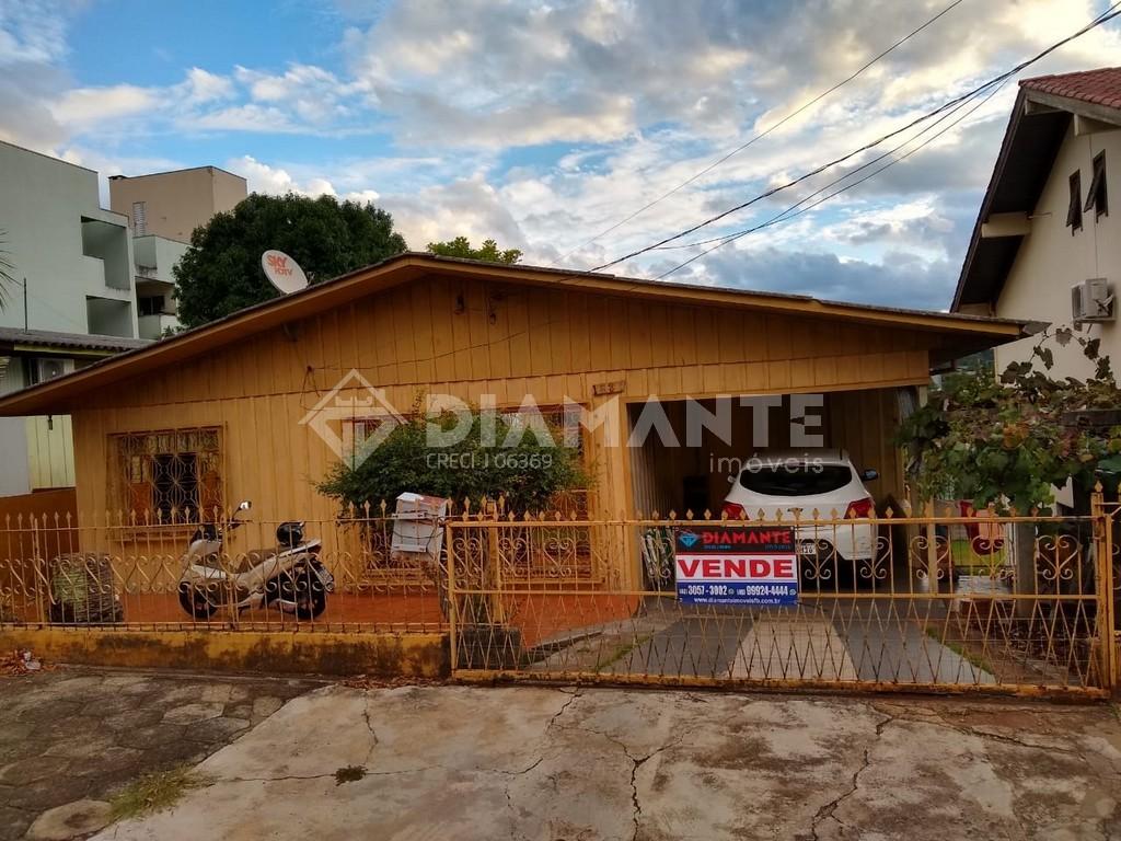 Terreno de 594 M², na Região Central de F. Beltrão! Investimento Certeiro!