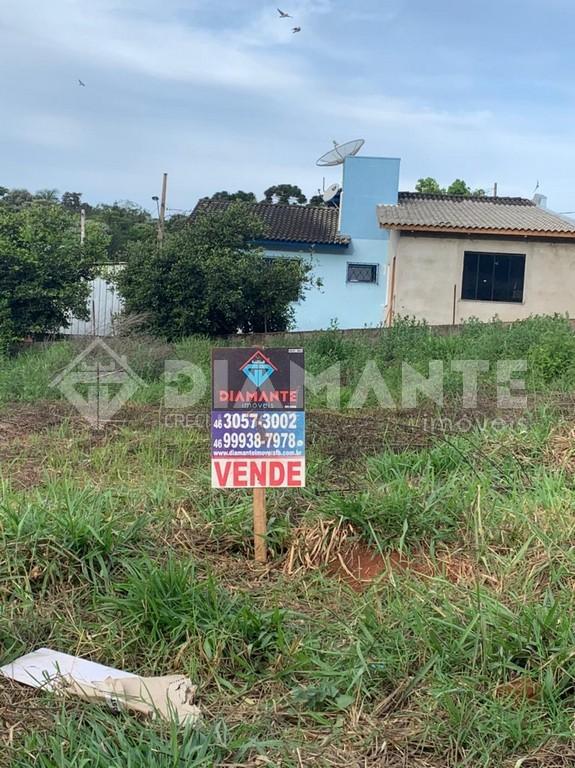 Terreno de 15 M de Frente no Bairro Copamar em Marmeleiro-PR, Apenas R$80Mil!