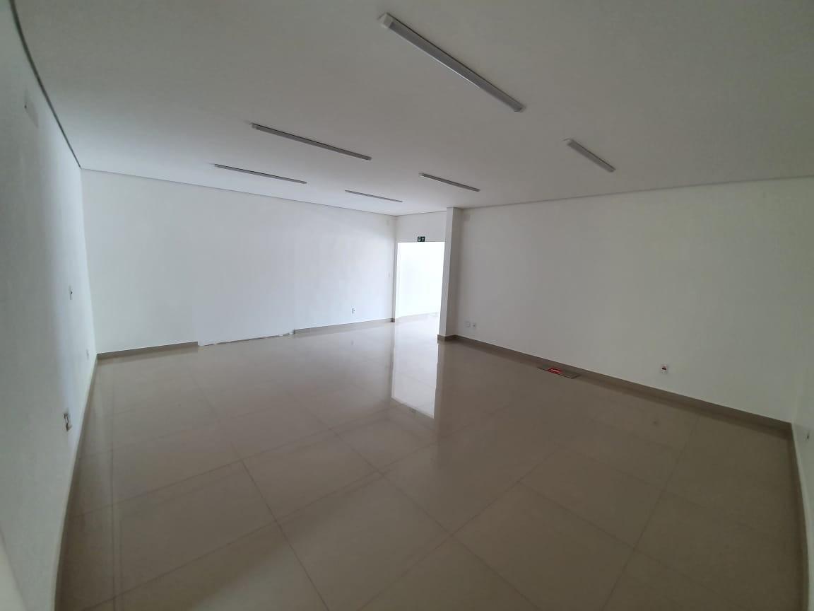 Sala Comercial na Rua Minas Gerais 1659 com 67m2