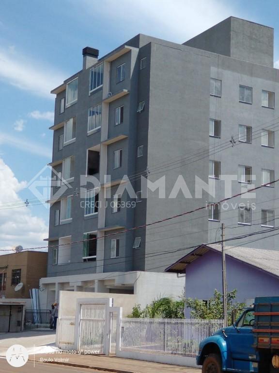 Apartamento Novo no Ed. Geremias I, Localizado na Região Central de F. Beltrão!