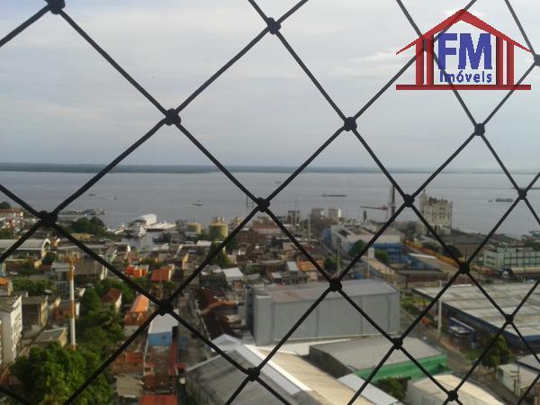COBERTURA 230 M² 4 SUÍTES, VISTA DEL RIO, APARECIDA 750.000,00