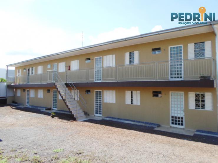 Imobiliária Pedrini em Toledo Paraná
