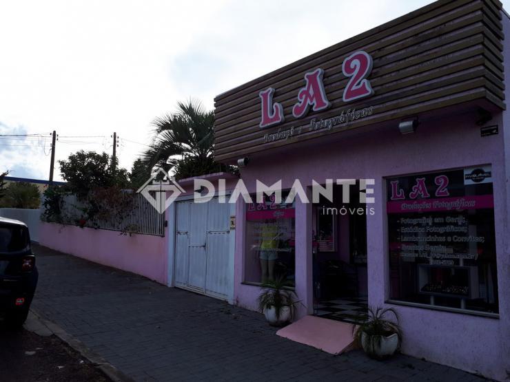 Casa de 120 m² mais Sala Comercial de 69 m² Excelente Localização Renascença!