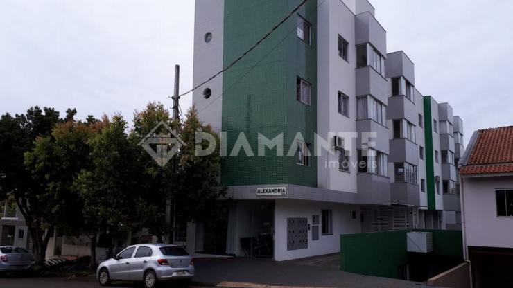 Apartamento Semi-Novo Ed. Alexandria, Ótimo Investimento para Locação ou Moradia