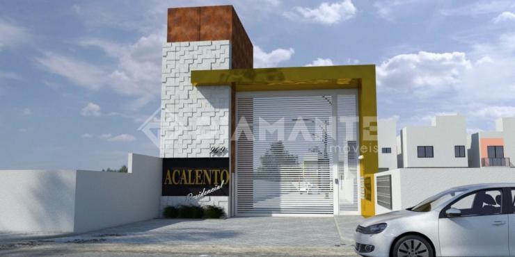 CONDOMÍNIO ACALENTO SOBRADOS CONTEMPORÂNEOS , Arquitetura Impecável. APROVEITE!